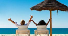 Urlaub und Freizeit