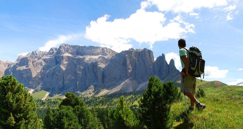 Abenteuer- und Aktivreisen Fotolia 8892134 © by diavoletto