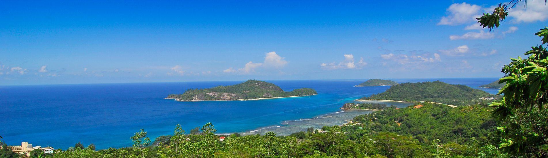 Reiseblog Urlaubs-Geflüster Seychellen Mahé