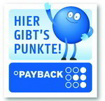 PAYBACK bei Globetrotter