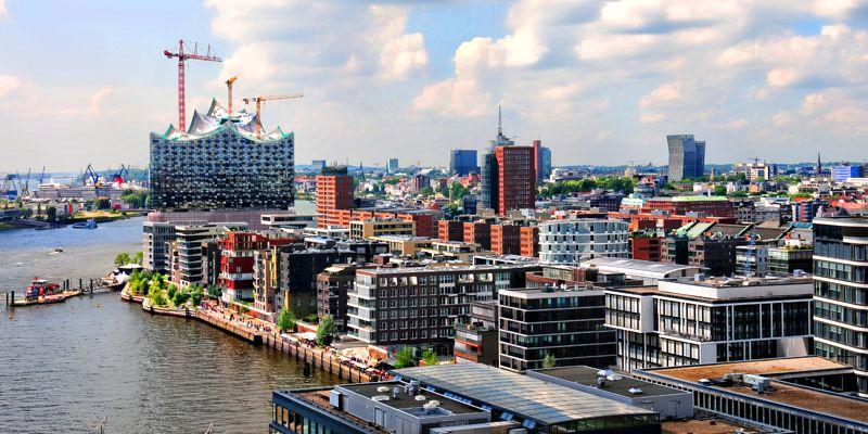 Werksführungen Hamburg Highlights - Hafen City