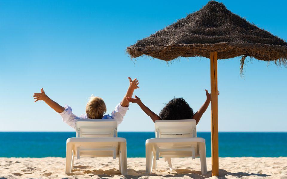 Aktuelle Urlaubsangebote suchen & buchen