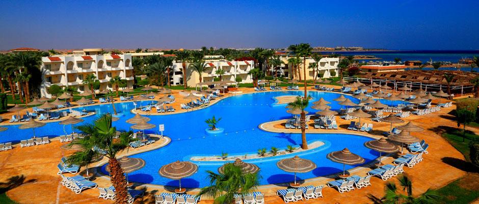 7 Tage Labranda Club Makadi Hotel in Ägypten